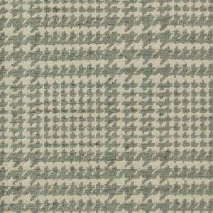 HOUNDSTOOTH 2 Slate Stout Fabric