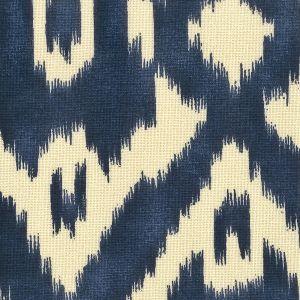 HUBBUB 1 Ink Stout Fabric