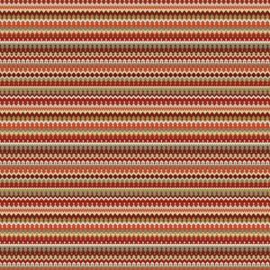 IBIZA 1 Geranium Stout Fabric