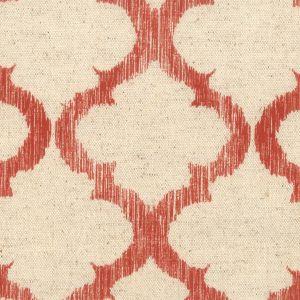 INSCRIPTION 2 Paprik Stout Fabric