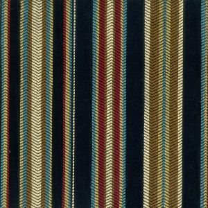 JIMMIE 1 Navy Stout Fabric