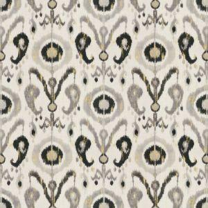 KEEPSAKE 4 Gunmetal Stout Fabric