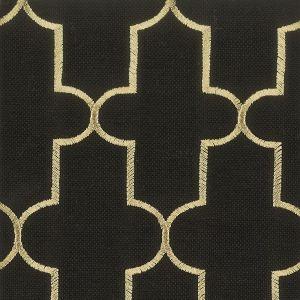 KERMIT 1 Black Stout Fabric