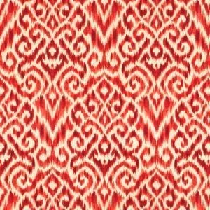 KISMET 1 Poppy Stout Fabric