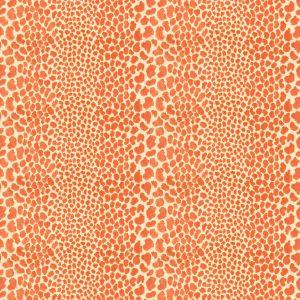 KOMATIK 1 Tigerlily Stout Fabric