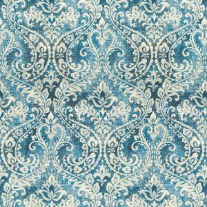 KOZA 1 Indigo Stout Fabric