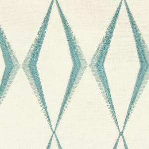 LASTING 2 Aqua Stout Fabric