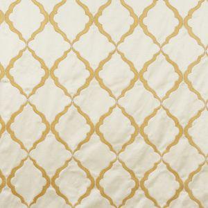MATHER 5 Gilt Stout Fabric