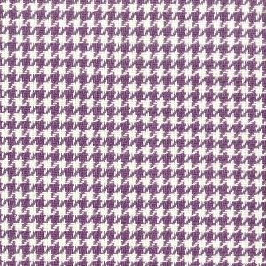 MAYDAY 2 Violet Stout Fabric