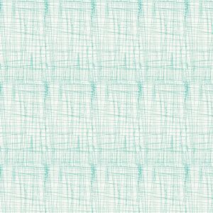 MILES 2 Aqua Stout Fabric