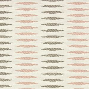 NOISE 1 Blush Stout Fabric