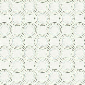 OLGA 1 Lagoon Stout Fabric