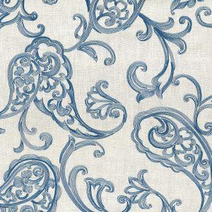 PARLOUR 1 Baltic Stout Fabric