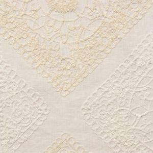PAULINA 1 Ivory Stout Fabric