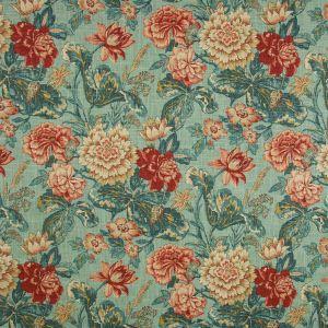 POEM 1 Peacock Stout Fabric