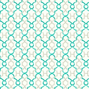 PRIME 1 Teal Stout Fabric
