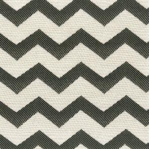 PYRAMID 2 Ebony Stout Fabric