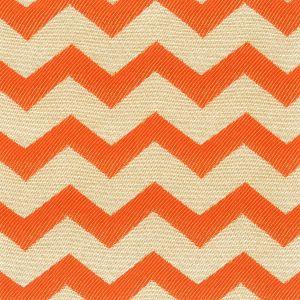 PYRAMID 3 Orange Stout Fabric