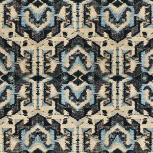 QUICK 2 Navy Stout Fabric