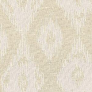 RICOCHETTE 2 Ivory Stout Fabric