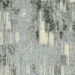 RILLETTES 1 Silver Stout Fabric