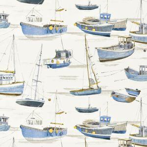 SCHOONER 1 Harbor Stout Fabric