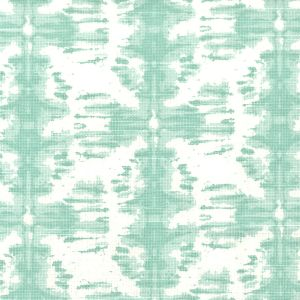 SEVILLE 1 Aqua Stout Fabric