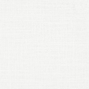 SLUBBY 1 White Stout Fabric