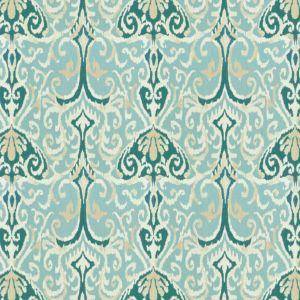 SPOTSWOOD 1 Caribbea Stout Fabric