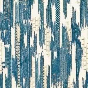 TABBOULEH 1 Lake Stout Fabric