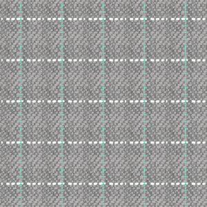 TACOMA 1 Turquoise Stout Fabric