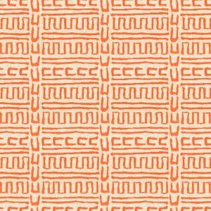 TALBOT 1 Terracotta Stout Fabric
