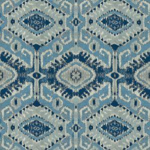 TAXI 1 Denim Stout Fabric