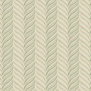 TEAWAGON 3 Seafoam Stout Fabric