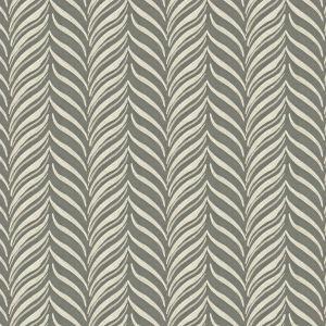 TEAWAGON 4 Charcoal Stout Fabric
