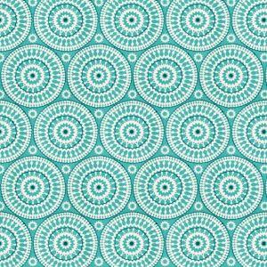 TELLURIDE 2 Lagoon Stout Fabric