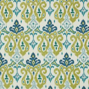 THATCH 1 Fern Stout Fabric