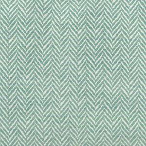THYME 7 Aqua Stout Fabric