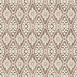 TOLLBOOTH 2 Plum Stout Fabric