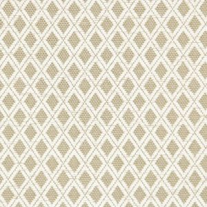 TUNIS 4 Taupe Stout Fabric