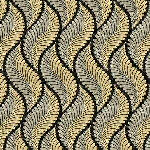 UNISON 1 Raven Stout Fabric
