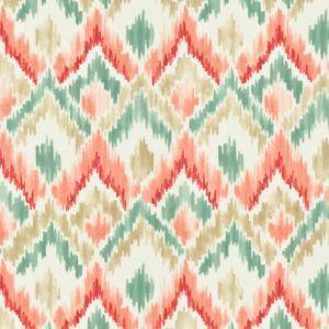 UPSCALE 1 Aqua Stout Fabric