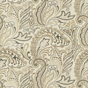 VASTITUDE 1 Pewter Stout Fabric