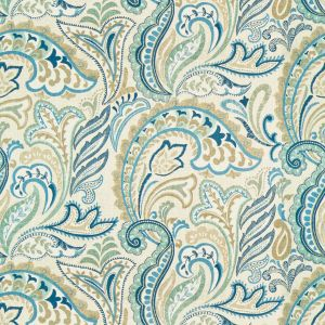 VASTITUDE 2 Ocean Stout Fabric