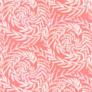 VELLUM 1 Flamingo Stout Fabric