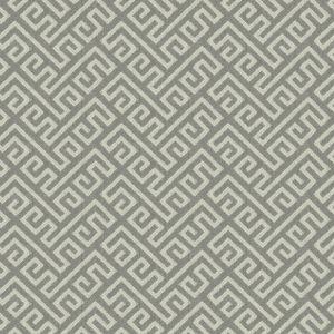 VIENNA 1 Grey Stout Fabric