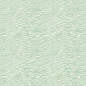 WAFFLE 1 Aqua Stout Fabric