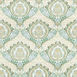 WARMTH 2 Seaglass Stout Fabric