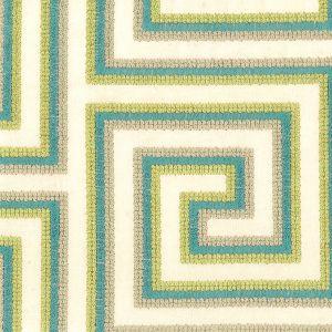 WHISTLER 1 Lagoon Stout Fabric