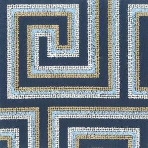 WHISTLER 7 Navy Stout Fabric